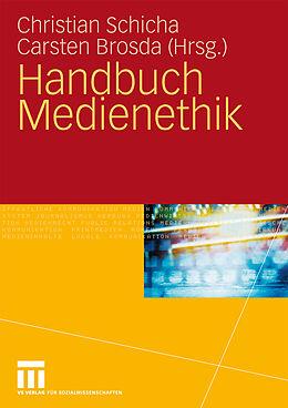 Handbuch Medienethik [Version allemande]