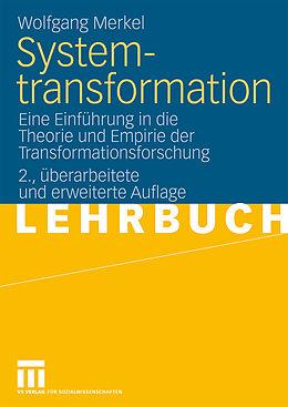 Systemtransformation [Version allemande]