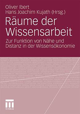 Neue Formen der Wissensarbeit [Version allemande]