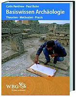 Basiswissen Archäologie [Version allemande]