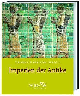 Imperien der Antike [Version allemande]