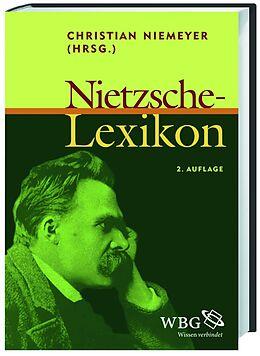Nietzsche-Lexikon [Version allemande]