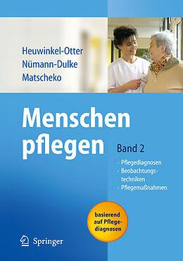 Menschen pflegen 2 [Version allemande]