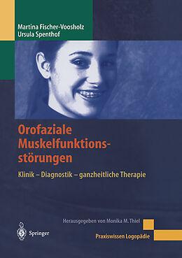 Orofaziale Muskelfunktionsstörungen [Version allemande]