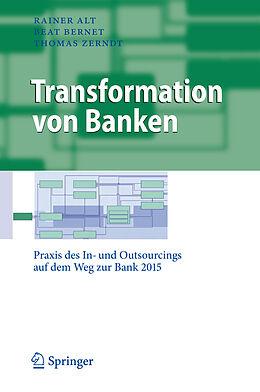 Transformation von Banken [Versione tedesca]