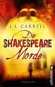 Die Shakespeare-Morde [Versione tedesca]