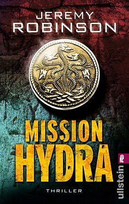 Mission Hydra [Version allemande]