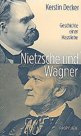 Nietzsche und Wagner [Versione tedesca]