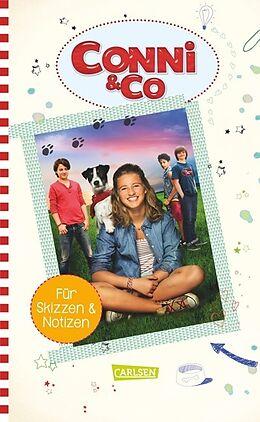Conni & Co (Notizbuch) [Versione tedesca]