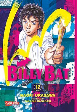 Billy Bat, Band 12