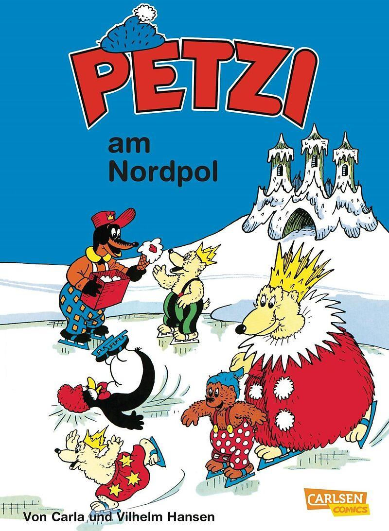 Petzi und seine freunde online dating 2