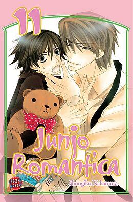 Junjo Romantica, Band 11 [Version allemande]