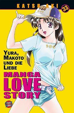 Manga Love Story, Band 33