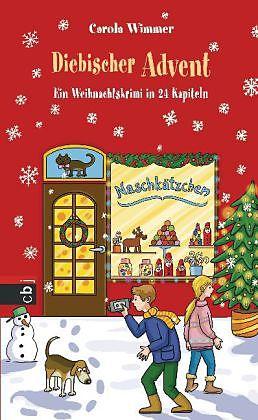 Diebischer Advent [Version allemande]