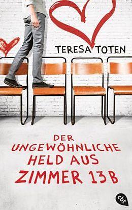 Der ungewöhnliche Held aus Zimmer 13B [Versione tedesca]