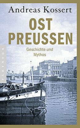 Ostpreussen [Version allemande]