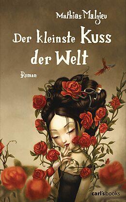 Der kleinste Kuss der Welt [Versione tedesca]