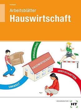 Hauswirtschaft. Arbeitsblätter