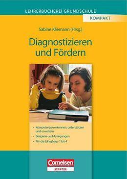 Kompakt: Diagnostizieren und Fördern [Version allemande]