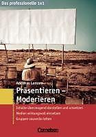 Präsentieren, Moderieren [Versione tedesca]