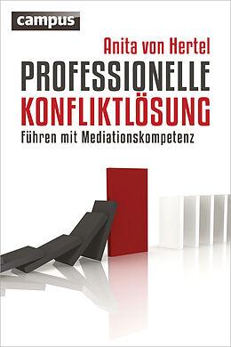 Professionelle Konfliktlösung [Version allemande]