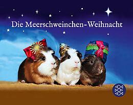 Die Meerschweinchen-Weihnacht [Versione tedesca]