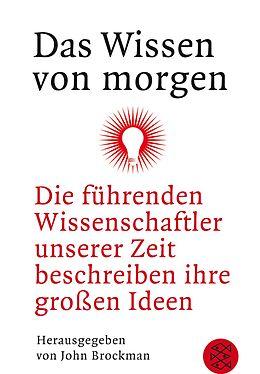 Das Wissen von morgen [Version allemande]