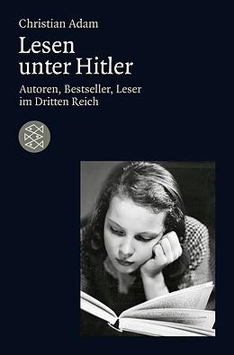 Lesen unter Hitler [Versione tedesca]