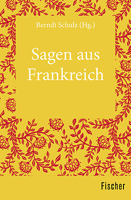 Sagen aus Frankreich [Versione tedesca]