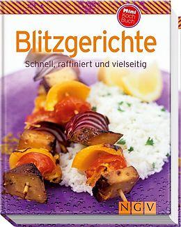 Blitzgerichte [Versione tedesca]
