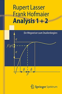 Analysis 1 + 2 [Version allemande]