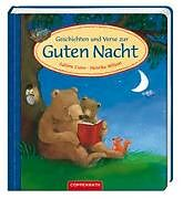 Geschichten und Verse zur Guten Nacht [Versione tedesca]