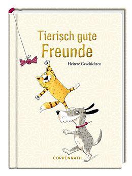 Tierisch gute Freunde [Versione tedesca]