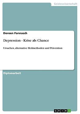 Depression - Krise als Chance [Versione tedesca]