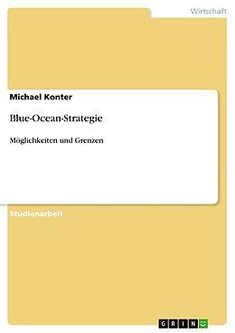 Blue-Ocean-Strategie [Version allemande]