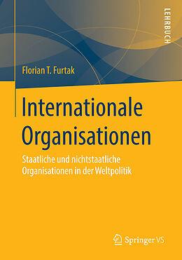 Internationale Organisationen [Versione tedesca]