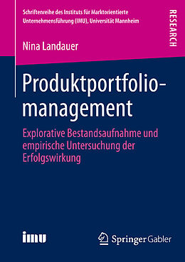 Produktportfoliomanagement