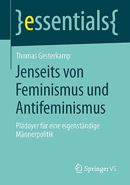 Jenseits von Feminismus und Antifeminismus [Versione tedesca]