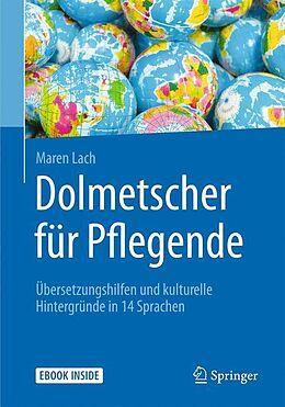 Dolmetscher für Pflegende [Versione tedesca]
