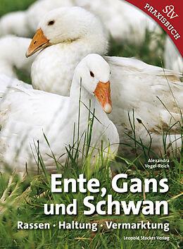 Ente, Gans und Schwan [Version allemande]