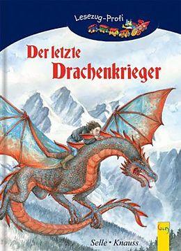 Der letzte Drachenkrieger [Version allemande]