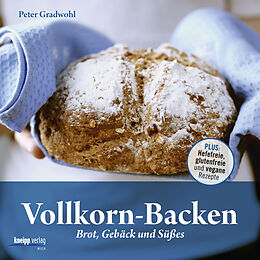 Vollkorn-Backen [Versione tedesca]