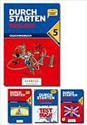 Durchstarten Englisch 1.-5. SJ. Übungsbuch / Coachingbuch / Testbuch / Grammatik Coachingbuch [Version allemande]