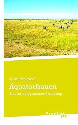 Äquatorfrauen [Version allemande]