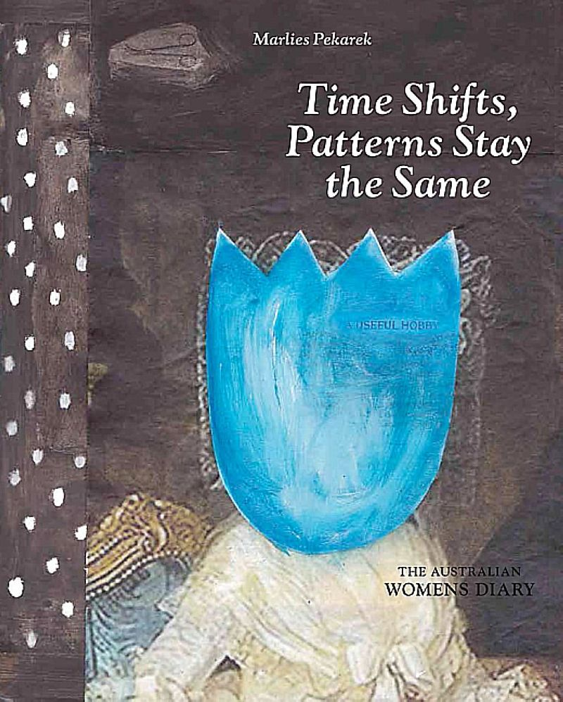 Time shifts, patterns stay the same - Marlies Pekarek - Buch kaufen ...