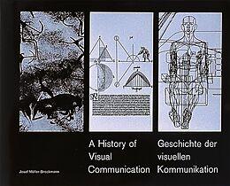 Geschichte der visuellen Kommunikation [Versione tedesca]