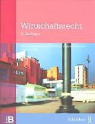 Wirtschaftsrecht [Version allemande]