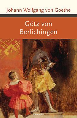 Götz von Berlichingen [Version allemande]