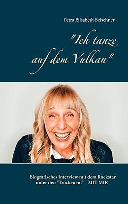 ICH TANZE AUF DEM VULKAN [Versione tedesca]