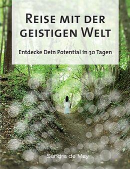 Reise mit der geistigen Welt [Version allemande]